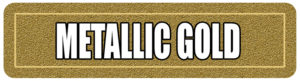 Metallic Gold Street Signs for college programming