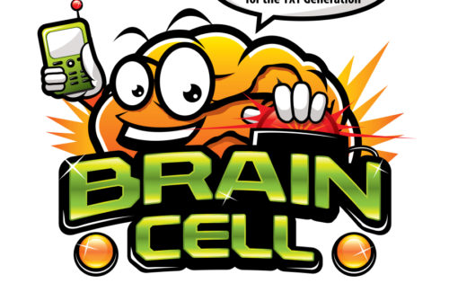 Brain Cell 1