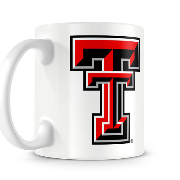 Texas Tech Logo Mkug