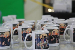 photo Mugs - Vikings