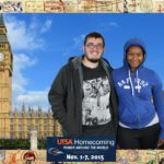 Around the World - London