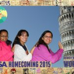 Around the World - Pisa