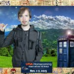 Around the World - Tardis