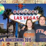 Around the World - Vegas
