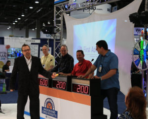 Trade Show Entertainment that informs, educates and entertains