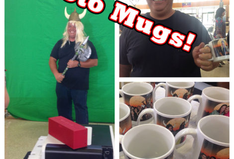 Photo Mugs For Your Events