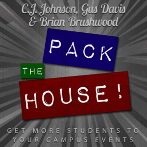 Pack the House Podcast