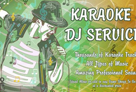Karaoke & DJ Services