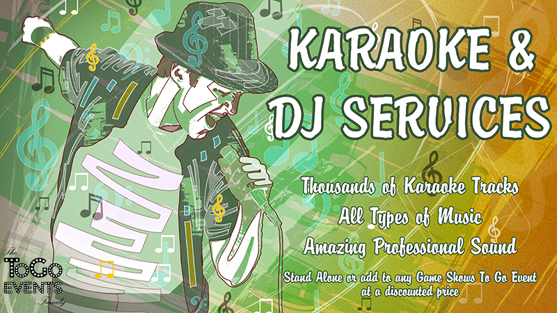 DJ and Karaoke Services
