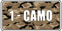 1 - Camo