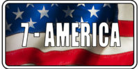 7 - America