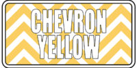 Chevron - Yellow