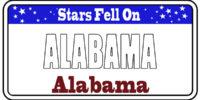 State - Alabama