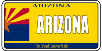 State - Arizona