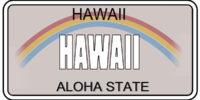 State - Hawaii