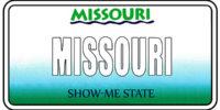 State - Missouri