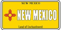 State - New Mexico