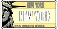 State - New York