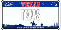 State - Texas