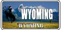 state - Wyoming