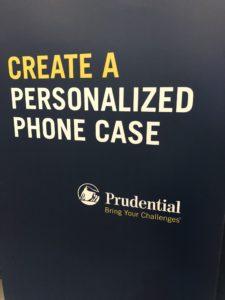Custom Cell Phone cases for Grace Hopper Celebration trade show