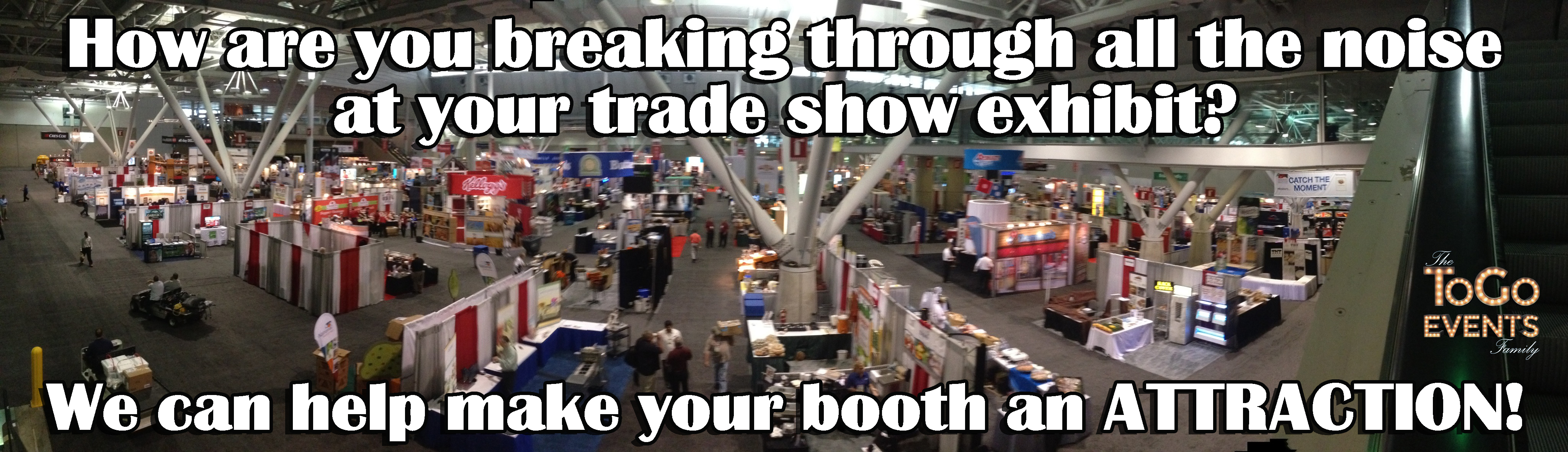 Meaningful Engagements at Trade Show Activations