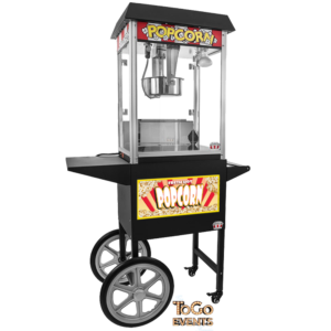 Popcorn Machine for events