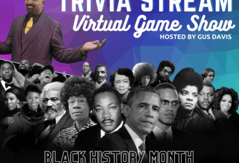 2021 – Black History Month – problem solved!