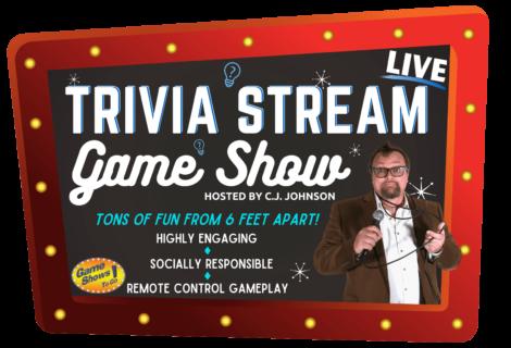 Trivia Stream LIVE