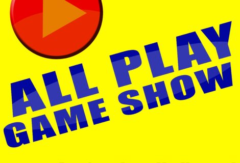ALL PLAY Game Show LIVE