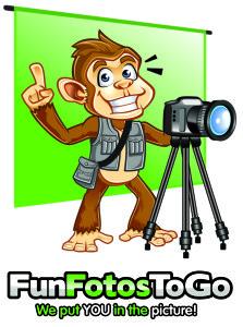 FunFotosToGo Square Medium Size CMYK