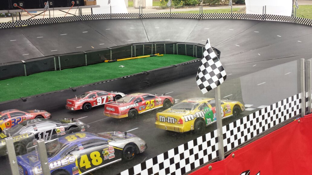 To Go Events Micro Reality Racing for your College or
