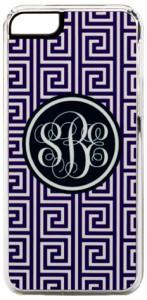 monograph phone cover