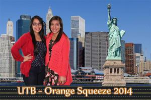 Around the World NYC