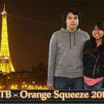 Around the World - Paris