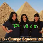 Around the World - Egypt