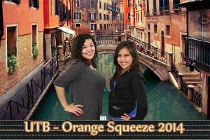 Around the World - Venice