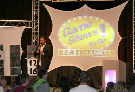 Photos of Beat the Banker in Action