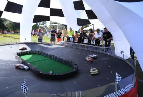 Race Cars To Go