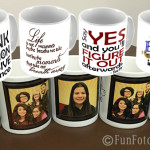 Motivational Mug Samples