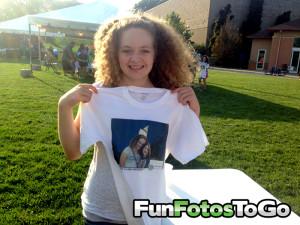 Photo T Shirts