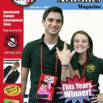 Custom Magazine Covers