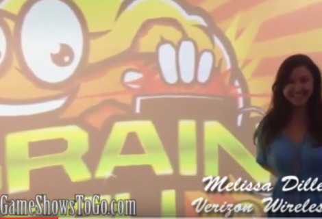 Brain Cell Game Show Corporate Testimonial