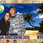 Around the World - Beach-Hawaii