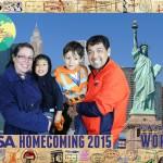 Around the World - NYC