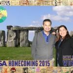 Around the World - Stonehenge