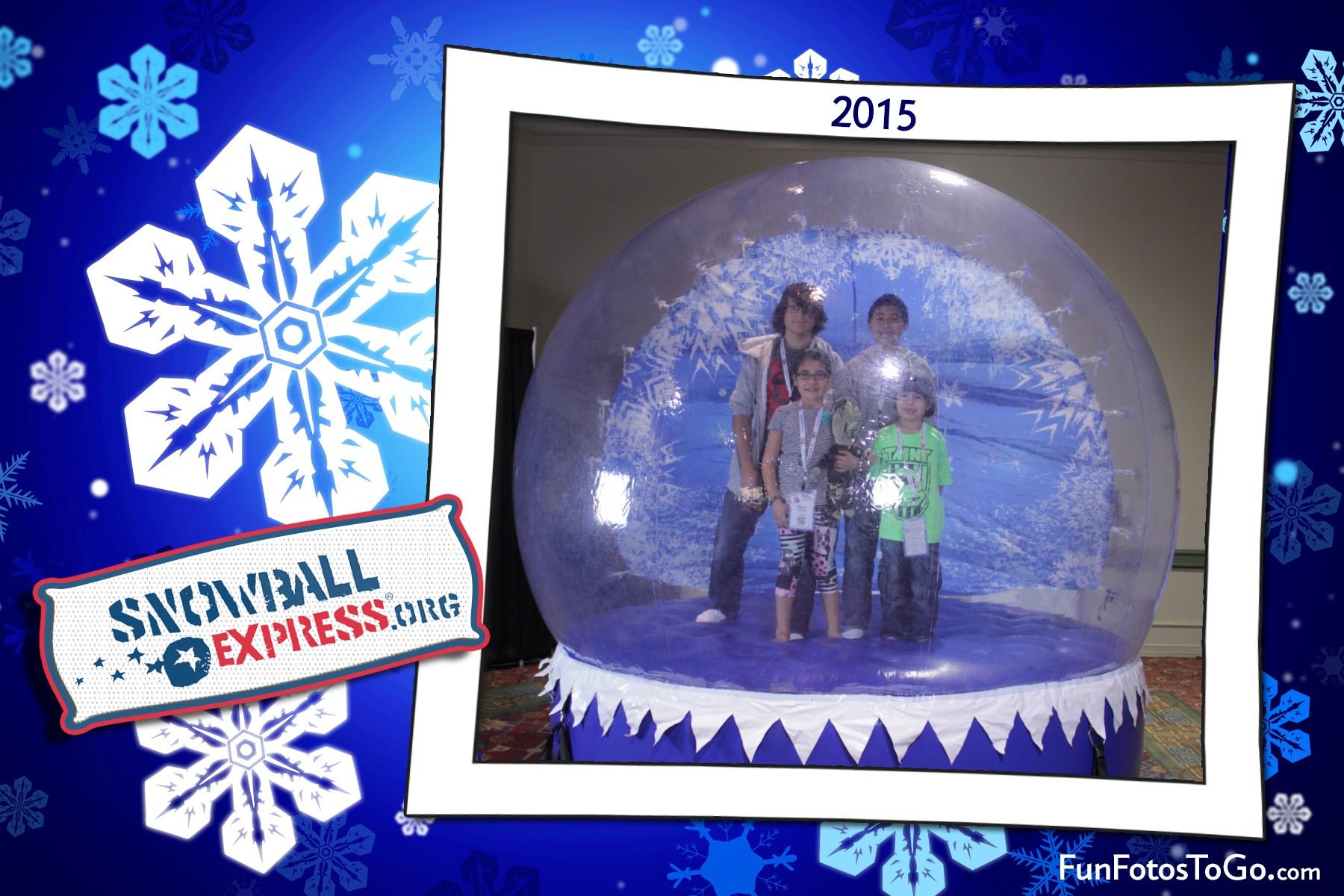 Human-Snow-Globe-Snowball-Express-2015