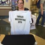 Slogan Shirt 2