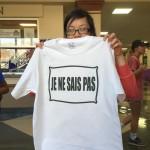 Slogan Shirt 3