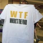 Slogan Shirt 4
